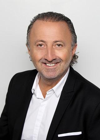 Stéphan Roiena directeur des Clubs Jet tours - DR