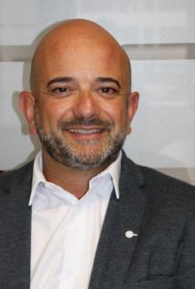 Eric Didier est le directeur général France et Benelux de Qatar Airways - DR : Qatar Airways