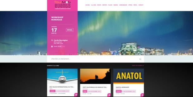 TourMaGEVENTS : TourMaG.com lance l'agenda B2B du tourisme !