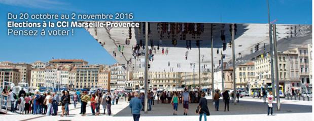 Elections CCIMP : Votez pour faire bouger les choses