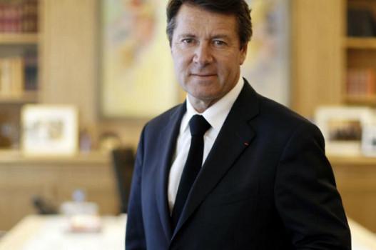 Christian Estrosi est le président du Conseil régional PACA - Photo : christian-estrosi.com
