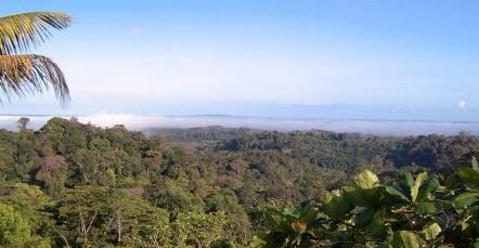 des sites naturels de toute beauté...