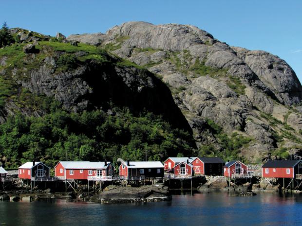 Norvège © DR
