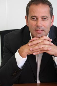 Patrice Caradec, le DGde Vacances Transat