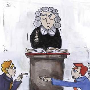 ''Petit'' procès... grandes conséquences ?
