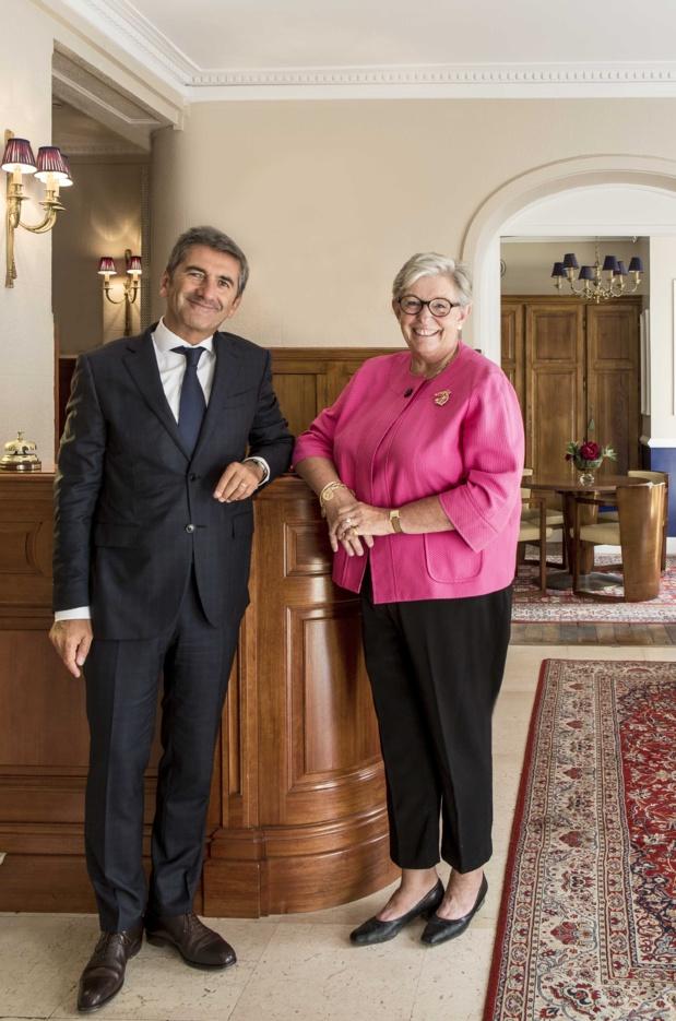 Esprit de France welcomes Hôtel du Rond-Point des Champs-Elysées, new comer in the group