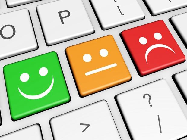 Les avis positifs permettent d'améliorer la crédibilité d'une marque (c) niroworld-Fotolia.com