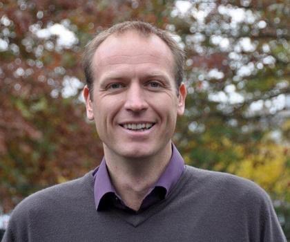 Simon Crabbe est le nouveau PDG de Siblu - Photo : Siblu