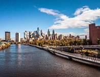 Les marchés émergents contribuent fortement à la hausse de la fréquentation touristique internationale à Philadelphie en 2015 - Photo : PHLCVB