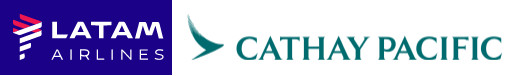 Cathay Pacific et LATAM Airlines signent un accord de code share