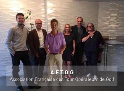 L'AFTOG réunit 6 tour-opérateurs spécialisés dans les voyages de golf - Photo : A.F.T.O.G.