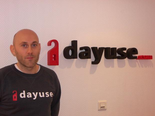 DayUse recrute au moins 20 commerciaux pour s'ouvrir encore plus à l'international