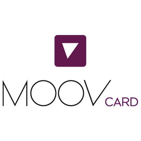 MOOV CARD