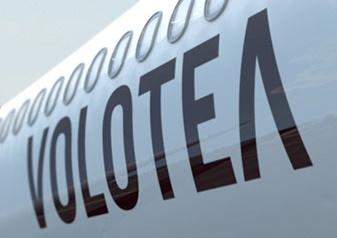 Volotea muscle son programme de vols au départ de Marseille pour l'été 2017 - Photo : Volotea