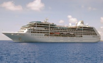 DR : Princess Cruises
