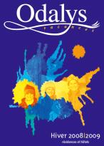 Odalys Vacances : 11 nouvelles adresses pour l'hiver 2008/2009