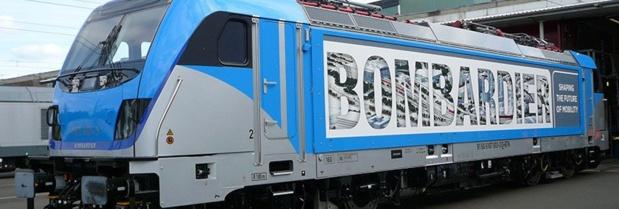 Le site de Bombardier dans le Nord de la France est en danger - Photo : Bombardier