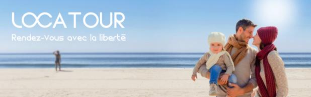 Le calendrier des vacances scolaires de la Toussaint pénalise l'activité de Locatour - Photo : Locatour