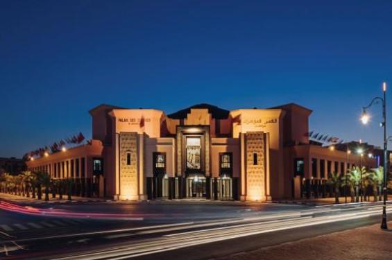 Le Mövenpick Hotel Mansour Eddahbi Marrakech est un établissement 5 étoiles de 503 chambres - Photo : Mövenpick Hotels & Resorts