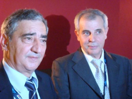 Armand Perez et Salvator Tudela créent Pi Travel Labs