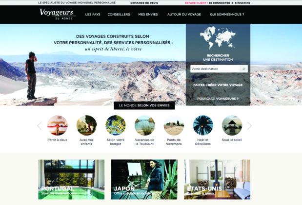 Le groupe Voyageurs du Monde tient bon la barre