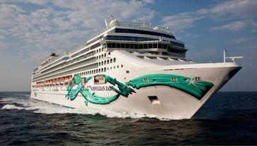 Norwegian Cruise Line lance une offre Premium All Inclusive sur le marché français - DR