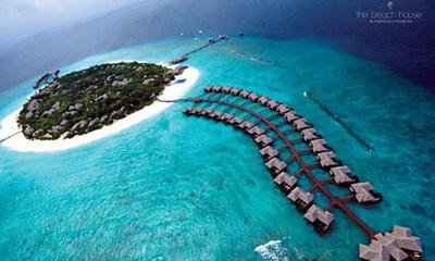 The Beach House at Manafaru : le dernier resort 5* des Maldives