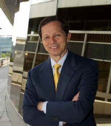 Giovanni Bisignani, Directeur Général & CEO de IATA (Photo M. Wagner)