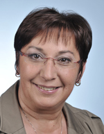 Martine Pinville - Photo Assemblée Nationale