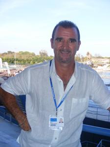 Bernard Giampaolo, DG Merneland