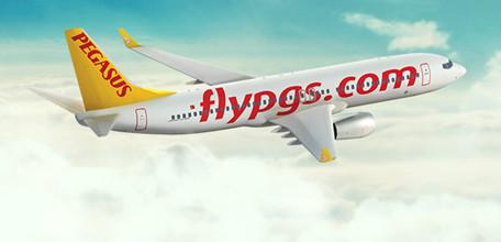 Pegasus Airlines : attention au passage à l'heure d'hiver !