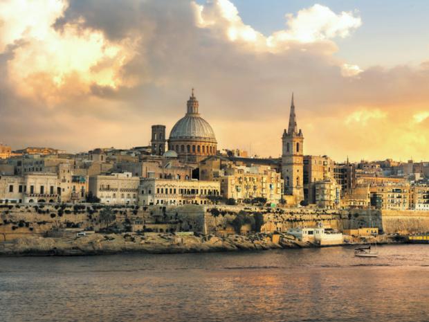 Malte ©Fotolia / V.Bareta