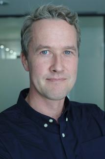 Dick Wissink est le directeur BtoB de Trainline pour l'Europe continentale - Photo : DR