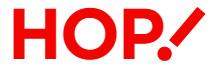 Hop ! : +6,3 % de sièges au départ de Lyon-Saint Exupéry pour l'hiver 2016/2017