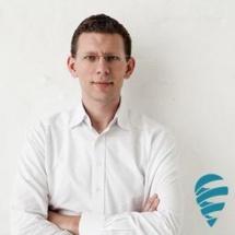 Oliver Nützel, CEO de Regiondo GmbH