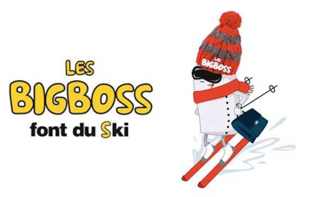 Les BigBoss sont de retour aux Arcs du du 9 au 11 décembre 2016