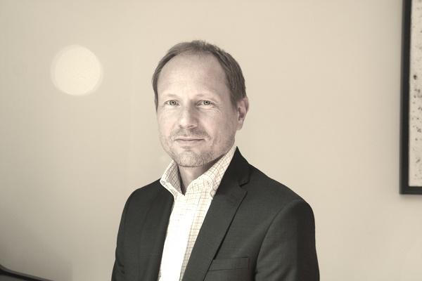 Fabian Simonet est directeur financier Groupe de Sweet Inn depuis le 1er septembre 2016 - Photo : Sweet Inn