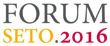 SETO : le 8e Forum se tiendra le 14 et 15 décembre 2016 à Deauville