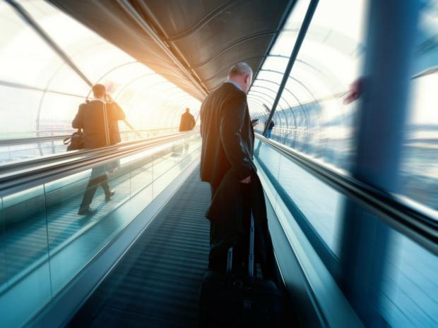 Près de la moitié des travel managers interrogés (48%) constatent une progression du besoin d'équilibre entre vie professionnelle et vie privée - DR : Fotolia