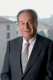 Gérard Brémond, PDG du groupe Pierre & Vacances-Center Parcs - DR : PVCP