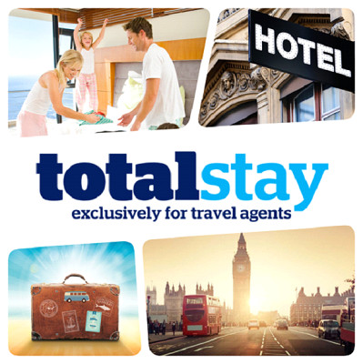 TotalStay intègre 5 700 hôtel du groupe Marriott à sa base de données