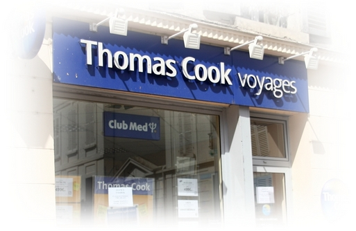 Production : Thomas Cook tenté par le lancement d'un ''Club des 5'' ?