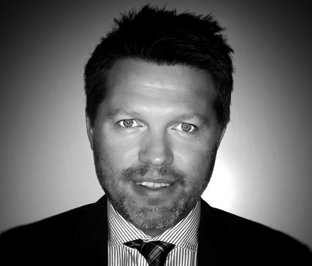 Thorsteinn Guðjónsson est le nouveau directeur général pour l'Europe de l'Ouest d'Icelandair - DR : Icelandair
