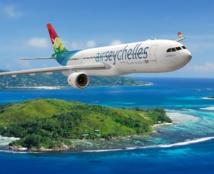 DR : Air Seychelles