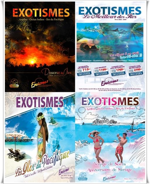 « Le Meilleur des Iles » : ''Exotismes'' pour toutes les bourses !