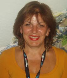 Ljiljana Cerovic