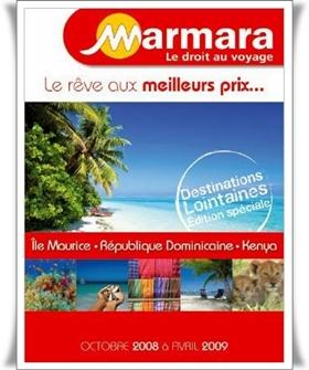 Longs courriers : Marmara & NF c'est une affaire qui marche !
