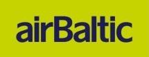 airBaltic lancera la ligne Riga - Odessa
