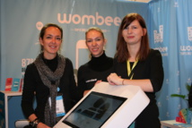 L'équipe Wombee (c) Johanna Gutkind