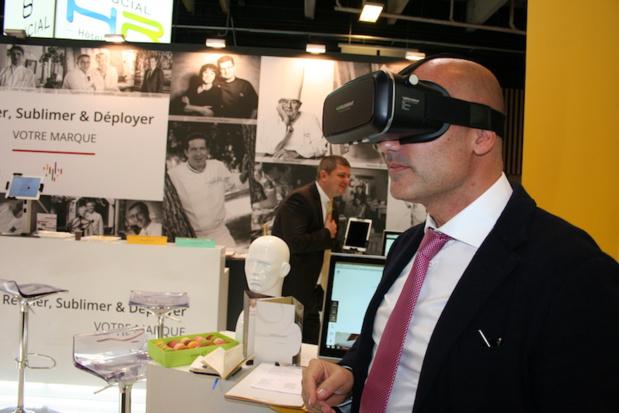 Api&You nous embarque dans les hôtels grâce aux casques de réalité virtuelle (c) JG